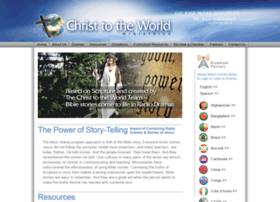 christtotheworld.com
