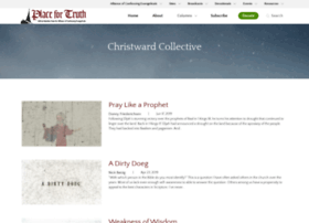 christwardcollective.org