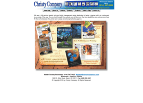 christygraphics.com