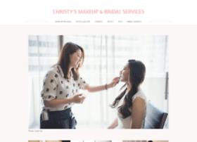 christymakeup.weebly.com