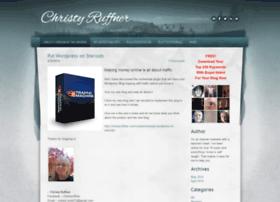 christyruffner.weebly.com