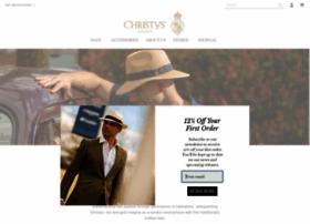 christys-hats.com