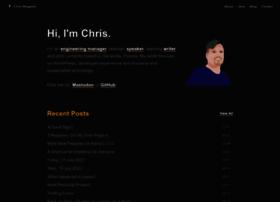 chriswiegman.com