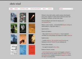 chriswind.net