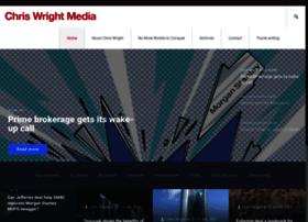 chriswrightmedia.com