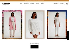 chrldr.com