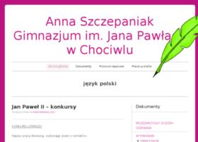 chrobry.idct.pl