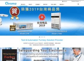 chroma.com.tw