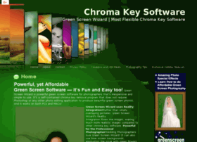 chromakeysoftwares.com
