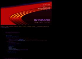 chromakinetics.com