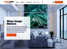 chromaluxe.com