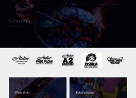 chromaonline.com