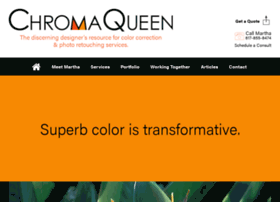 chromaqueen.com