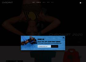 chromatgarments.com
