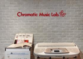 chromatic.jp