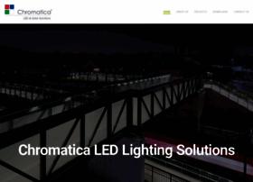 chromatica-led.com