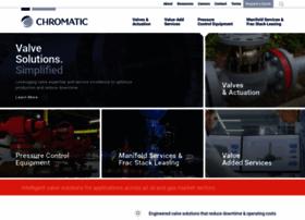 chromaticindustries.com