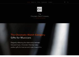 chromaticwatch.com