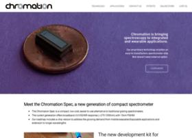 chromation.com