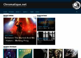chromatique.net