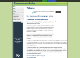chromatography-online.org