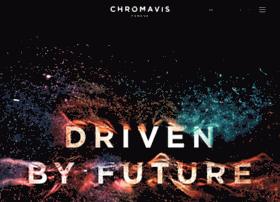 chromavis.com