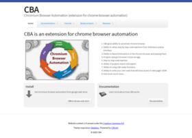 chrome-automation.com