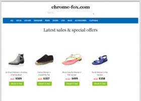 chrome-fox.com