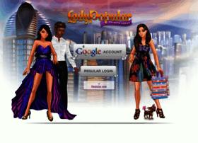 Chrome.ladypopular.com