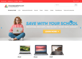 chromebookparts.com