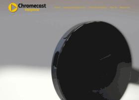 chromecasthelpline.com
