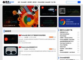 chromecj.com