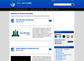 chromefans.org