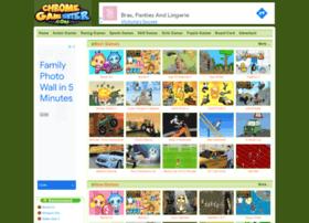 chromegamecenter.com