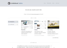 chromemedia.com