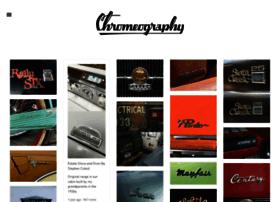 chromeography.com