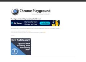 chromeplayground.weebly.com