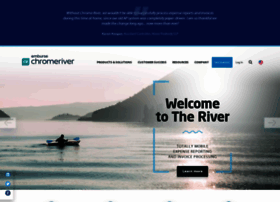 chromeriver.com