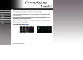 chromesphere.com