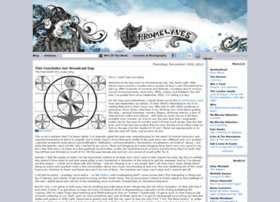 chromewaves.net