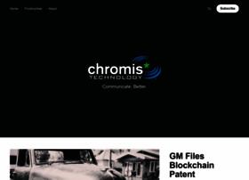 chromis.com