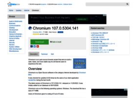chromium.updatestar.com