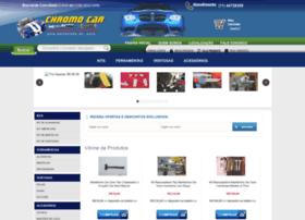 chromocar.com.br