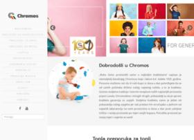 chromos.org