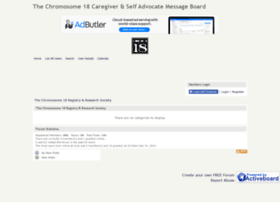 chromosome18.activeboard.com