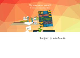 www.chromosomecreatif.fr Visit site