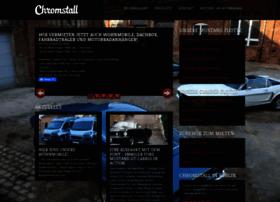chromstall.de