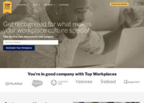 chron.topworkplaces.com