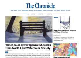 chroniclenewspaper.com