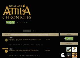 chronicles.totalwar.com